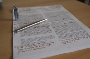 How I do my PhD | MichaelSaker