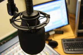 Impact – my experience on a radiointerview