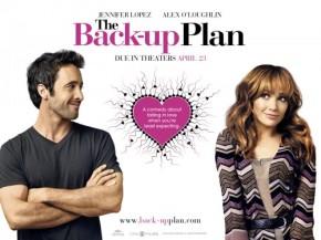 The 'back-up plan' –Lauren