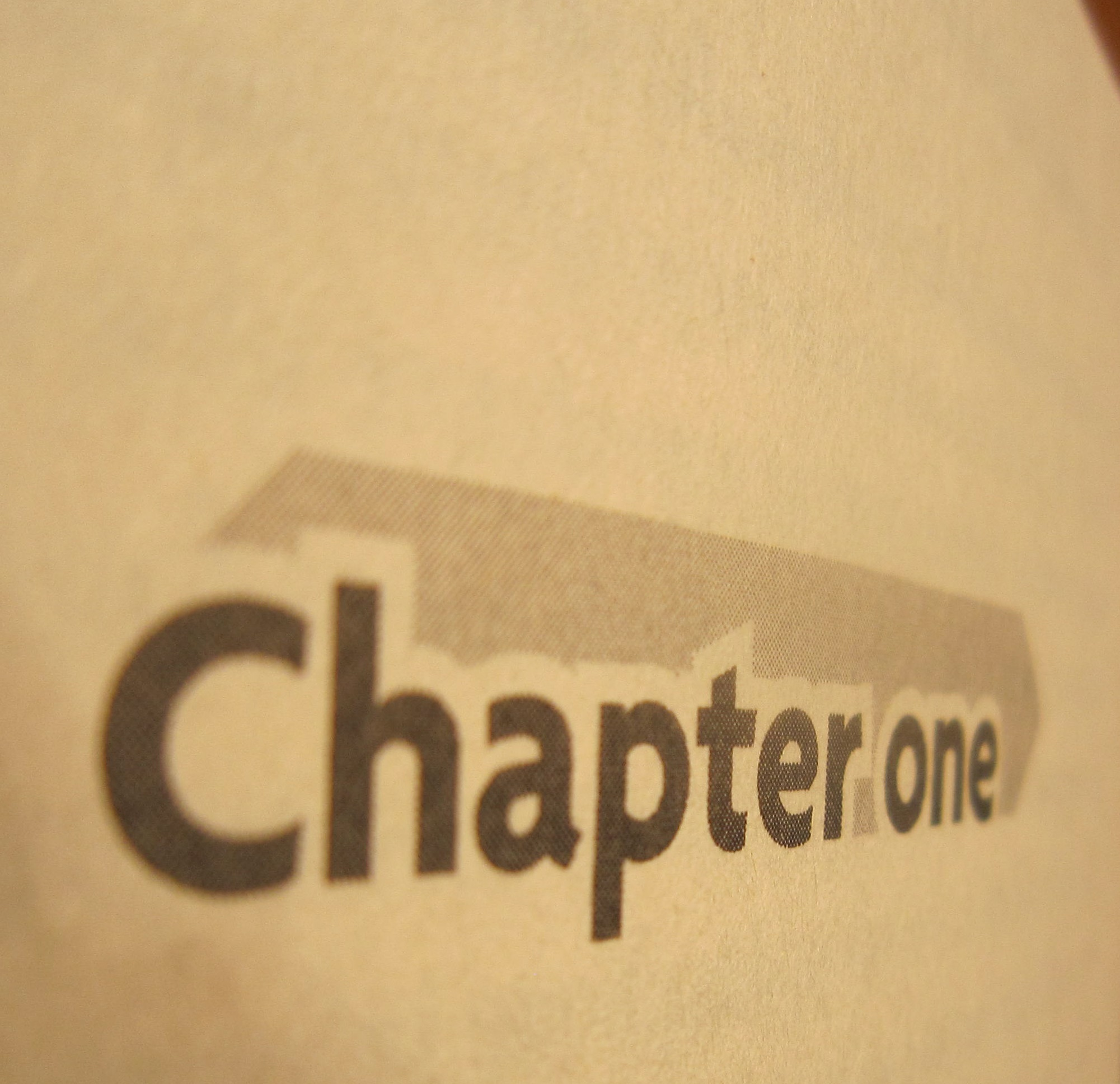 Chapter introductions